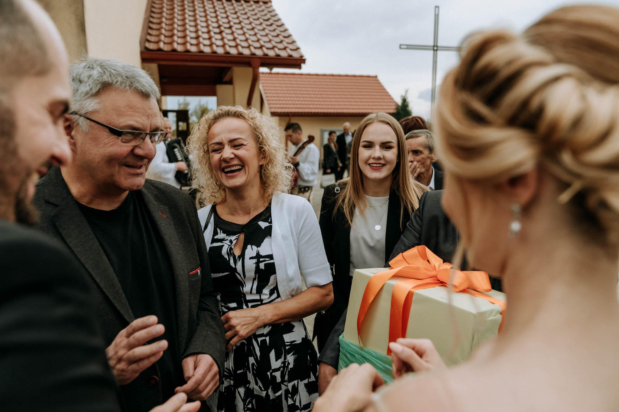 Wesele w Macierzy Polonii